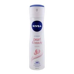 NIVEA Pearl And Beauty Deodorants Spray (200ml) (MOS)