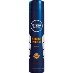NIVEA MEN Stress Protect deodorant spray (200 ml) (MOS)