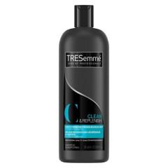 TRESemmé Clean And Replenish Shampoo (828ml) (MOS)