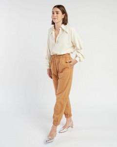 MELANJ Ladies Turkey Pants (BROWN) (S - M - L)