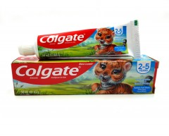 COLGATE Anticavity Toothopaste For Kids 50ml (MOS)
