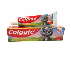 COLGATE Anticavity Toothpaste for Kids 50ml (MOS)