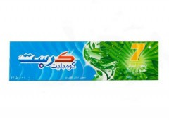 CREST  Crest Complete 7 Natural Fresh Toothpaste 100 ml (MOS)