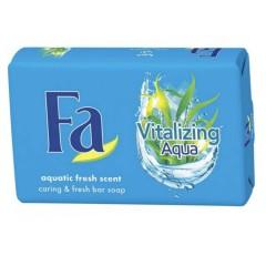 FA Vitalizing Aqua Soap 170g (Exp: 06.2023) (MOS)