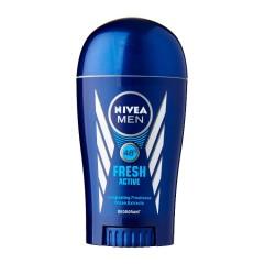 NIVEA MEN Deodorant Fresh Active Stick 40ml (Exp: 10.2022) (mos)