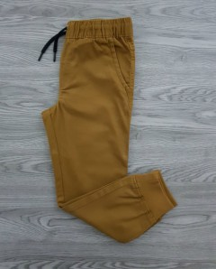 CAT&JACK Boys Pants (LIGHT BROWN) (4 to 18 Years)
