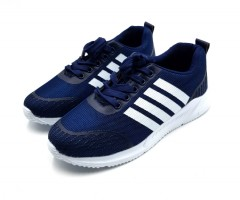 FASHION Ladies Shoes (NAVY) (37 to 41)