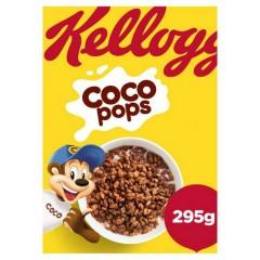 Kellogg's Coco Pops 295g (Exp: 15.05.2021) (MOS)