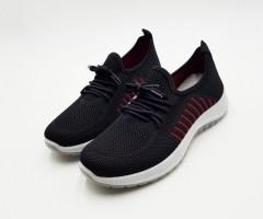 FASHION Ladies Shoes (BLACK) (37 to 41)