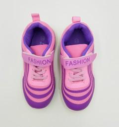 FASHION Ladies Shoes (PURPLE) (31 to 36)