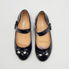 FASHION Girls Shoes (BLACK) (31 to 35)