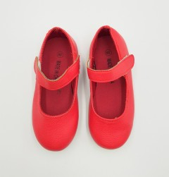 FASHION Girls Shoes (RED) (28 to 33)