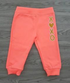 XOXO Girls Pants (ORANGE) (18 Months to 7 Years)