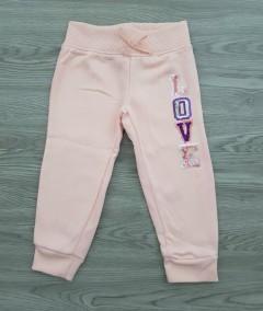 LOVE Girls Pants (LIGHT PINK) (3 to 6 Years)