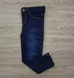 MORRISON Girls Jeans (NAVY) (3 to 10 Years)