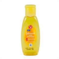 JOHNSONS Baby Shampoo 50ml (Exp: APR 2021) (MOS)