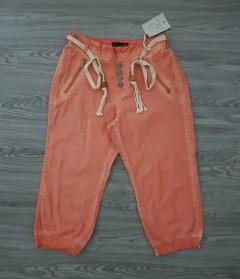 ESSENTIALS Ladies Pants (ORANGE) ( XS - S - M - L - XL )