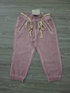 ESSENTIALS Ladies Pants (PINK) (XS - S - M- L - XL)