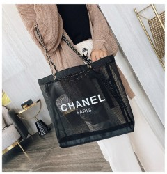 Ladies Hand Bags (BLACK) (Os) (ARC)