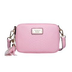 Ladies Hand_bags (PINK) (Os) (ARC)