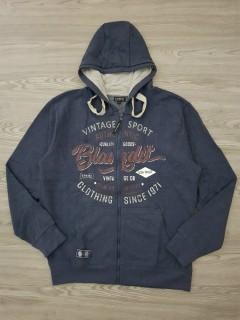 COVERI COLLECTION Mens Jacket (GRAY) (L - XL - XXL)