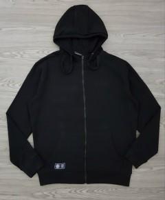 COVERI COLLECTION Mens Jacket (BLACK)(M - L - XL - XXL  - 3XL)