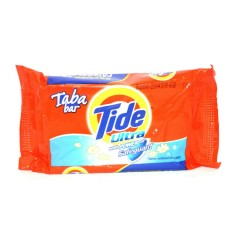 TIDE  Ultra Taba Bar with Power Of Safeguard 130g (MOS)