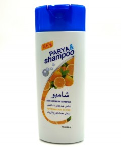 PARYA Anti-Danruff Shampoo 100ml (MOS)