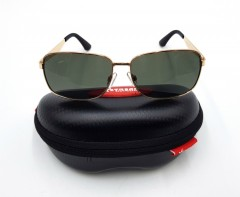 CITY VISION Mens Sunglasses (Cover Box Included) (FREE SIZE)