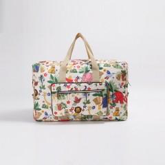 Travel Bag (WHITE) (Os) (ARC)