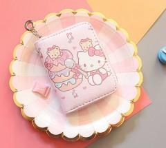 Ladies Wallet (PINK) (OS) (ARC)