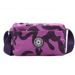 Ladies Hand_bags (PURPLE) (Os) (ARC)
