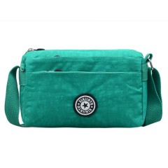 Ladies Hand_bags (GREEN) (Os) (ARC)