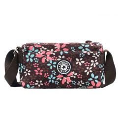 Ladies Hand_bags (BROWN) (Os) (ARC)