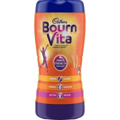 BOURNVITA Pro-Health Chocolate Drink - 500g (MOS)