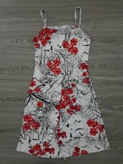 BLUSH Ladies Dress (AS PHOTO) (S - M - L)