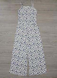 BLUSH Ladies Turkey Dress (WHITE) (S - M - L)