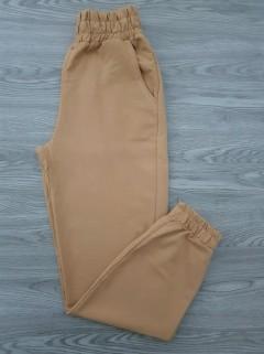 MELANI Ladies Turkey Pants (BROWN) (S - M - L )
