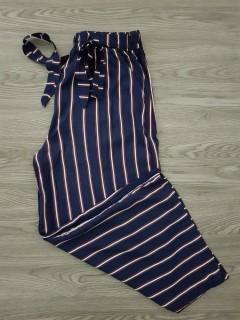 BLUSH Ladies Turkey Pants (NAVY) (S - M - L - XL)