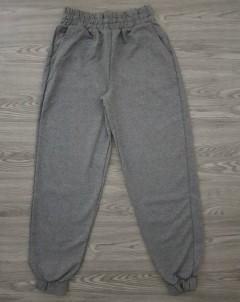MELANI Ladies Turkey Pants (GRAY) (S - M -L)