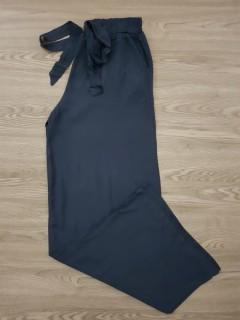 Ladies Turkey Pants (NAVI) (S - M - L - XL)
