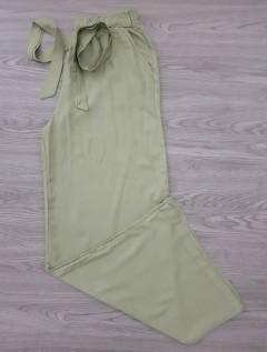 HANIMCA Ladies Turkey Pants (OLIVE) (S - M - L - XL)