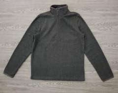 OVS Mens Jacket (GRAY) (M - L - XXL)