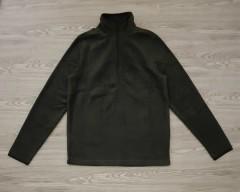 OVS Mens Jacket (BLACK) (M - L - XL)