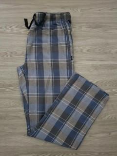 BULA Mens Pants (NAVY-GRAY) (M - XL - XXL)