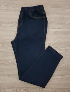 EVANS Ladies Jeans (NAVY) (16 to 28 UK)