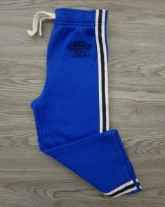 OSHKOSH Boys Pants (BLUE) (24 Months to 12 Years)