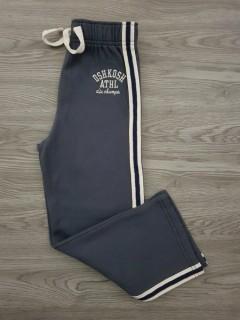OSHKOSH Boys Pants (GRAY) (4 to 12 Years)