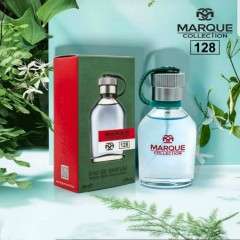 MARQUE COLLECTION 128 MEN EAU DE PARFUME (25 ML)