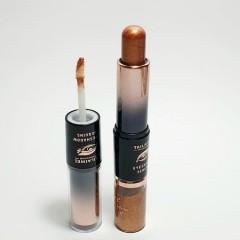 TAILAIMEI PROFESSIONAL Sequins Liquid Eyeshadow (N.02) (FRH)